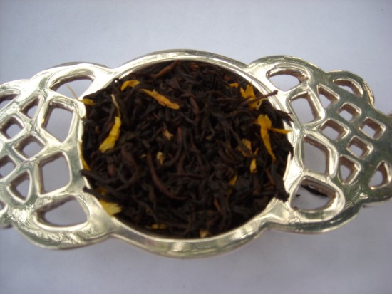 Maple Cream Black Tea - Exquisite maple tea with sweet caramel flavor notes and a twist of creamy smoothness.